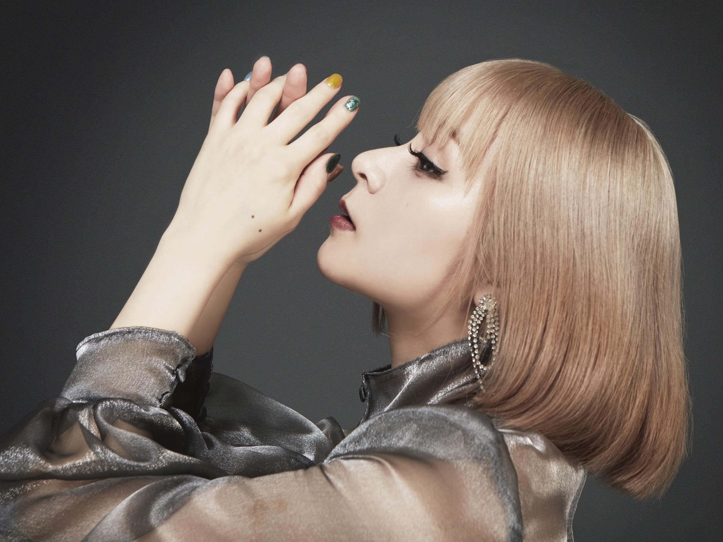 5月16日(日)MARiAソロアルバム「うたものがたり」発売記念オンライン特典会